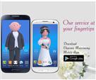 Chavara  Matrimony Android App