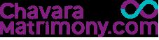 ChavaraMatrimony Brand Logo