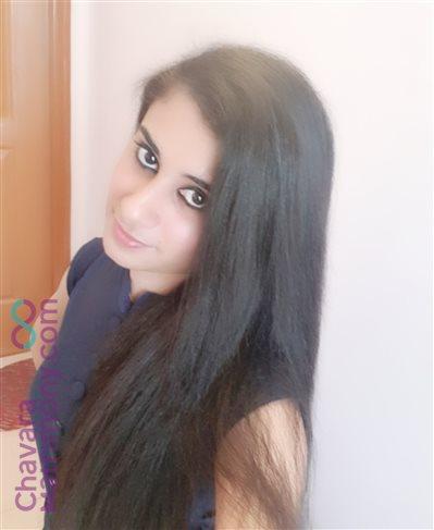 Calicut Matrimony Bride user ID: CWYD456326