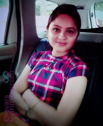 Trichur Archdiocese Matrimony Bride user ID: CTCR456861