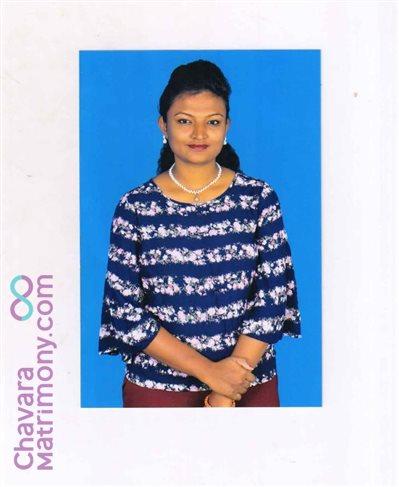 Psychologist Matrimony Bride user ID: CBGR345019