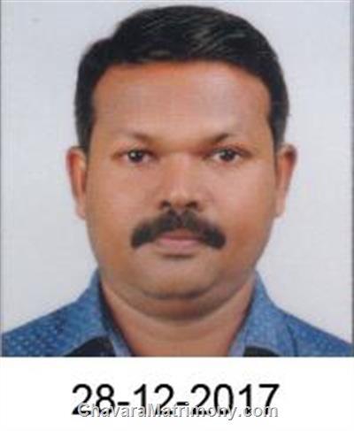 Seychelles Matrimony  Groom user ID: XCHA35641