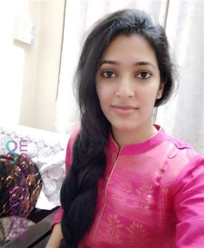 Poona Diocese Matrimony Bride user ID: CMUM75194