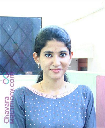 Ramanathapuram Diocese Matrimony Bride user ID: CCBE456030