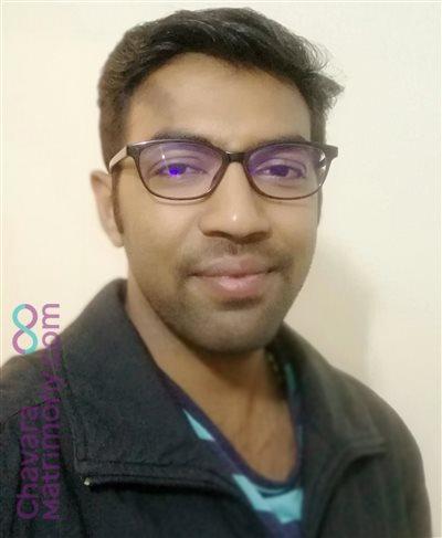 Madurai Diocese Matrimony  Groom user ID: CCBE456009