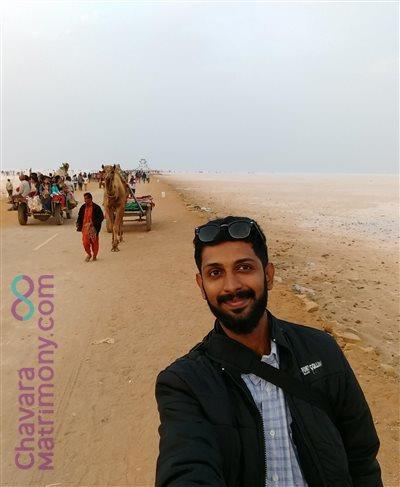 Gujarat Matrimony Grooms user ID: CAGY234447