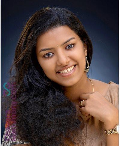 Thrissur Matrimony Bride user ID: CTCR234683