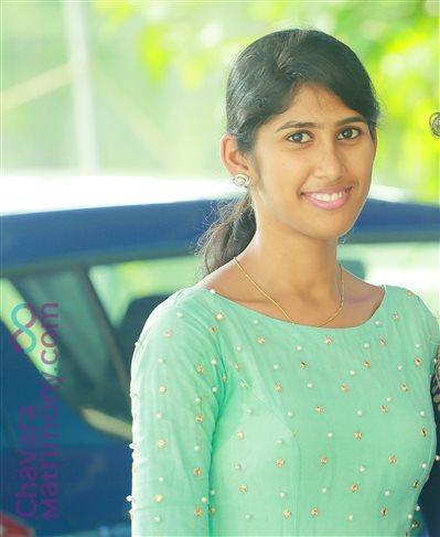 Nilambur Matrimony  Bride user ID: CNBR456152