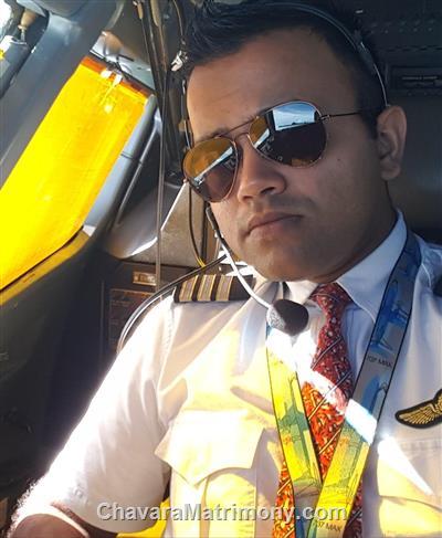 Pilot Matrimony Grooms user ID: CDEL456029