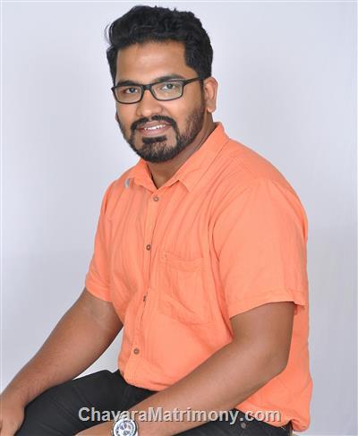 Mangalore Matrimony Grooms user ID: CBGR456087