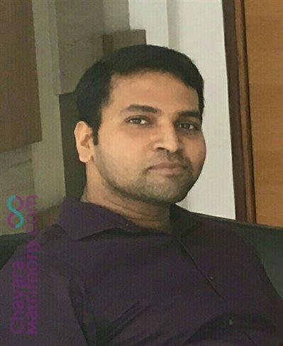 Trivandrum Malankara Archdiocese Matrimony Grooms user ID: CTVM234135