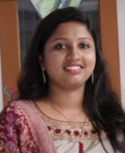 Qatar Matrimony  Bride user ID: CEKM235234