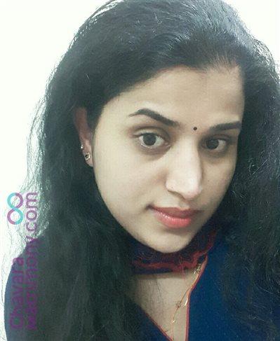 Kannur Diocese Matrimony Bride user ID: CKNR345050