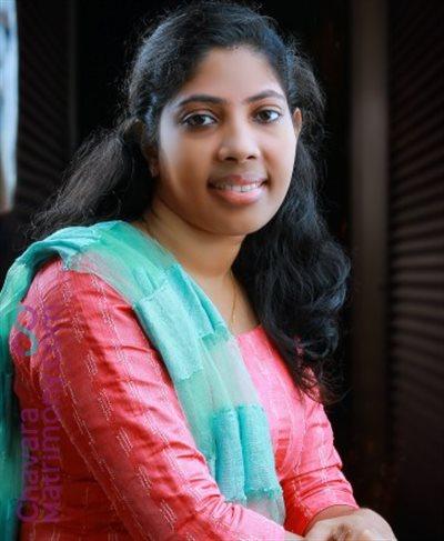 Thrissur Bride user ID: CIJK457495