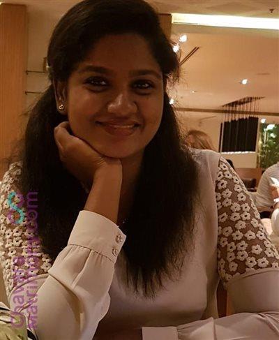 Ernakulam Angamaly Archdiocese Matrimony Bride user ID: CEKM234814