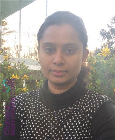 New Zealand Matrimony Bride user ID: CKNR234352