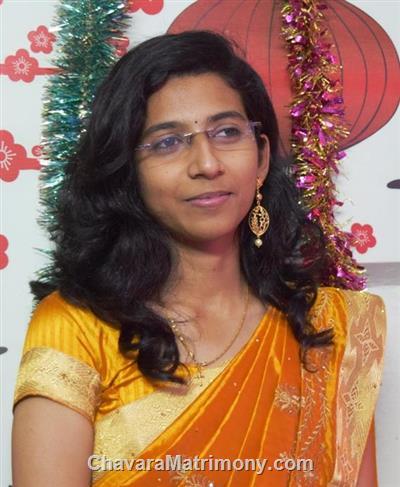 Pondicherry Diocese Matrimony Bride user ID: CCBE234036