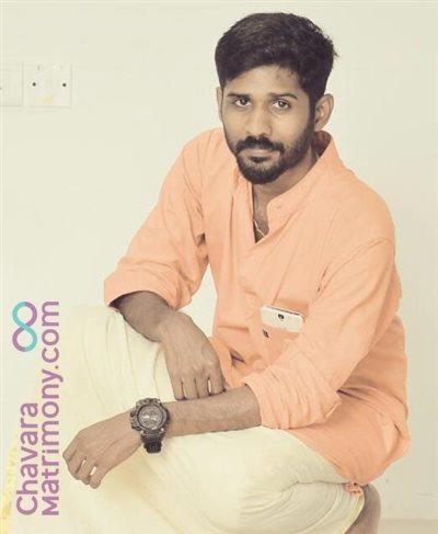 Entertainment Professional Matrimony  Groom user ID: CEKM456435