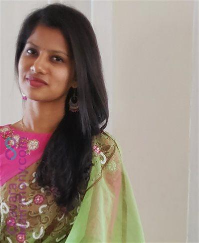 Changanacherry Archdiocese Matrimony  Bride user ID: CCHY234555