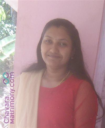 Sales Professional Matrimony Bride user ID: Marteena123