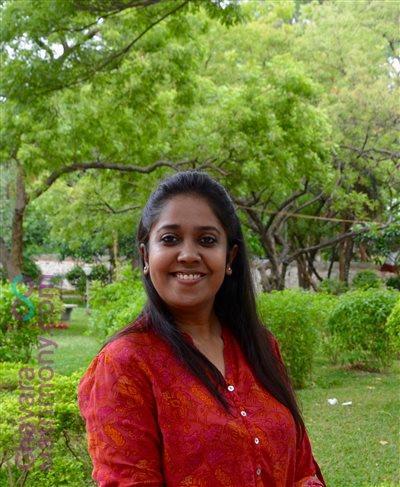 Hyderabad Matrimony Bride user ID: CPLA457045