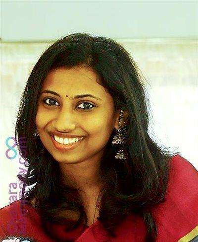 Kattappana Matrimony  Bride user ID: CKTA456136