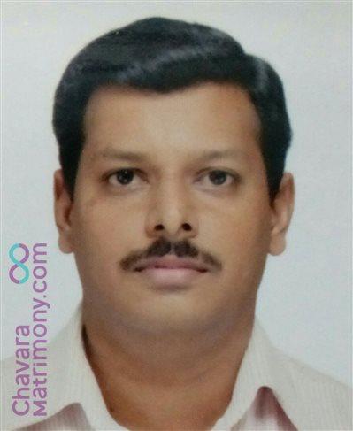 Govt.Service Matrimony  Groom user ID: CTCR456607