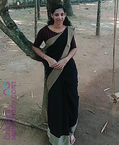 Non Teaching Matrimony Bride user ID: CTCR456118