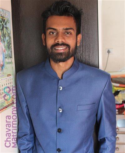 Pune Matrimony Grooms user ID: CMUM345027