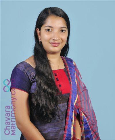 Kothamangalam Matrimony Bride user ID: CKGM456294
