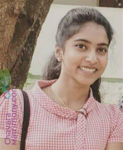 Hyderabad Matrimony Bride user ID: CALP456006