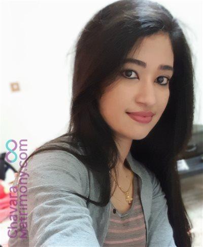 Abudhabi Matrimony  Bride user ID: CKNR456287