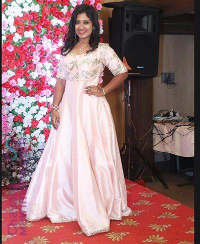 Kalyan Diocese Matrimony  Bride user ID: CMUM456342