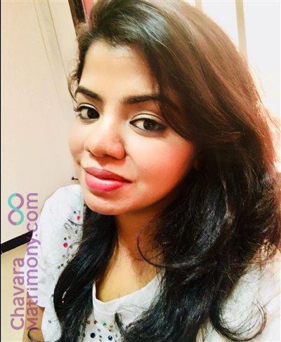 Malappuram Matrimony Bride user ID: CNBR456075