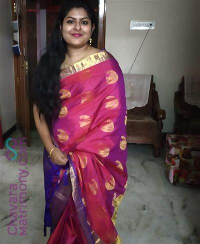 Chennai Bride user ID: CCBE456259