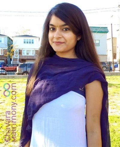 Hyderabad Matrimony Bride user ID: CALP456150