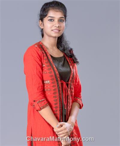 Muvattupuzha Diocese Matrimony Bride user ID: CEKM456052