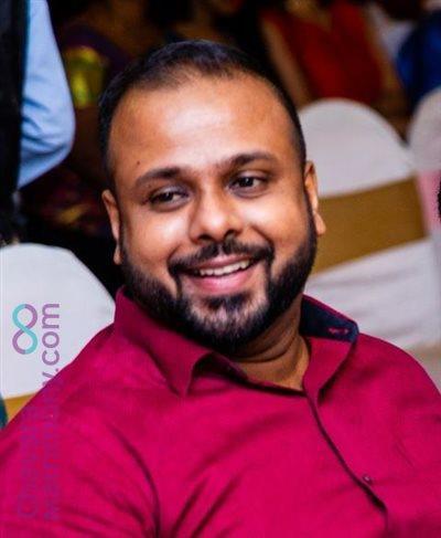 kalyan diocese Matrimony  Groom user ID: CMUM457415