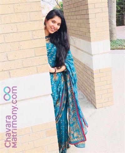 Telangana Matrimony  Bride user ID: CBGR456209