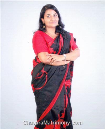 Kottayam- Kochi Matrimony  Bride user ID: CEKM234098
