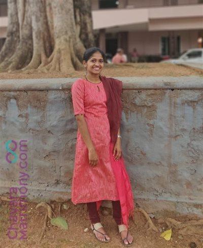 Kannur Matrimony Bride user ID: CKNR234382