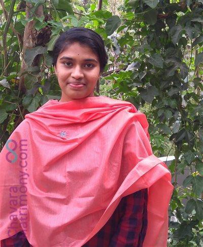 Thodupuzha Matrimony  Bride user ID: CTPA456683
