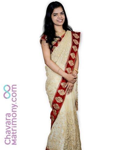 Chartered Accountant Matrimony  Bride user ID: CEKM234565