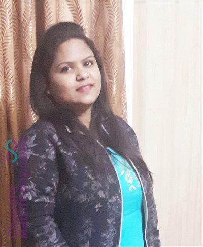 Rajasthan Matrimony  Bride user ID: CDEL456083