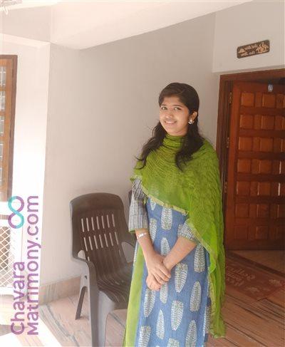 Thrissur Matrimony Bride user ID: CTCR457386