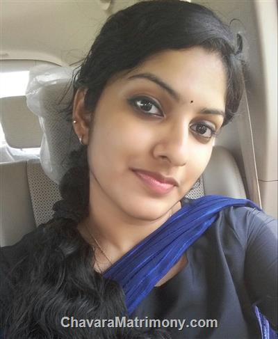 Muvattupuzha Diocese Matrimony Bride user ID: CTCR234140