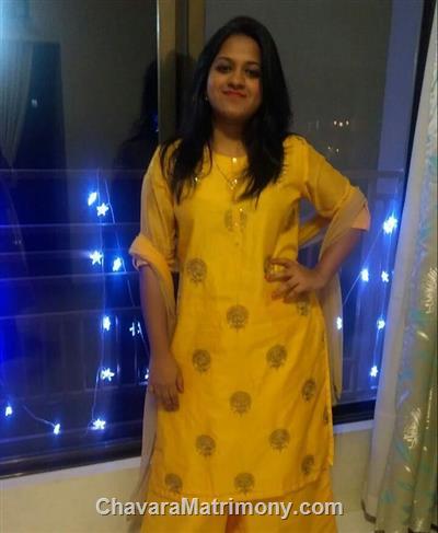 Thrissur Matrimony  Bride user ID: CIJK456536
