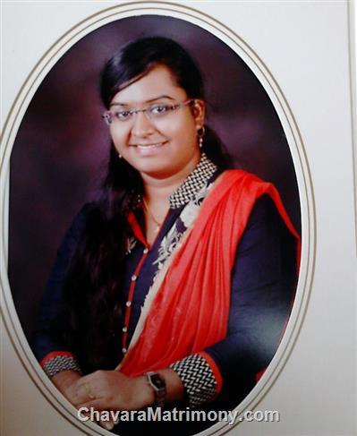 Coimbatore Diocese Matrimony Bride user ID: CCBE345004