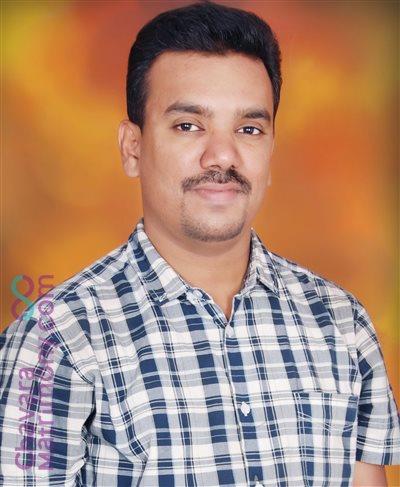 Kanjirapally Matrimony Grooms user ID: XCHA37707