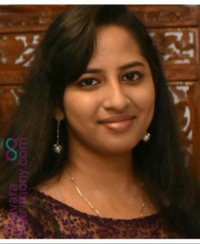 Kottayam Bride user ID: CKTM457180